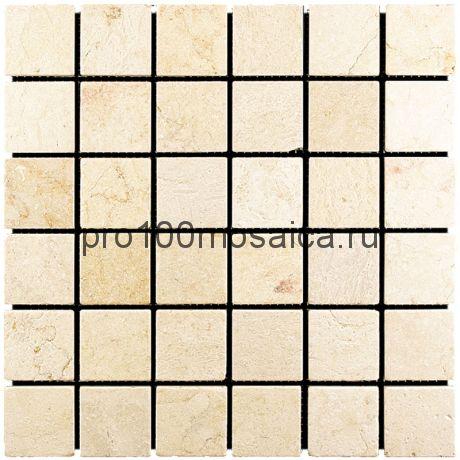 7M021-48T Мозаика камень 48х48 серия ADRIATICA 305х305х7 мм (NATURAL)