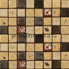 Vint-18(3). Мозаика 33x33x10, серия VINTAGE,  размер, мм: 280*280 (GAUDI, Испания)