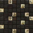 Vint-12(3). Мозаика 33x33x10, серия VINTAGE,  размер, мм: 280*280 (GAUDI, Испания)