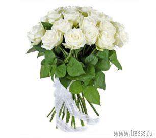 """Букет роз """"Изящное величие"""""""