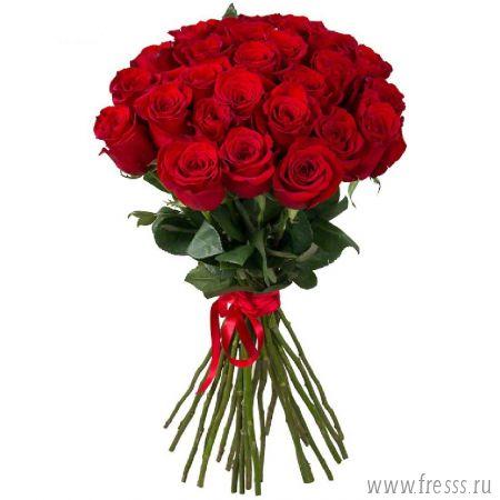 """Букет роз """"Истинный восторг"""""""