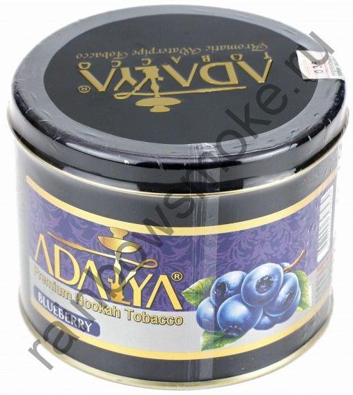 Adalya 1 кг - Blueberry (Черника)