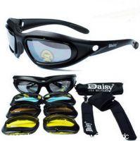 Купить очки тактические Daisy C5 Desert Storm.