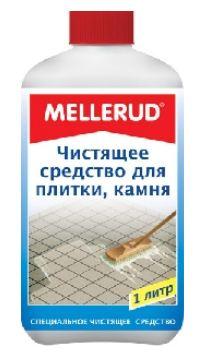 Немецкое чистящее средство для плитки, натурального камня, керамических поверхностей Меллеруд (Mellerud)