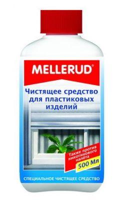 Немецкое чистящее средство для пластика от жира и грязи Меллеруд (Mellerud)