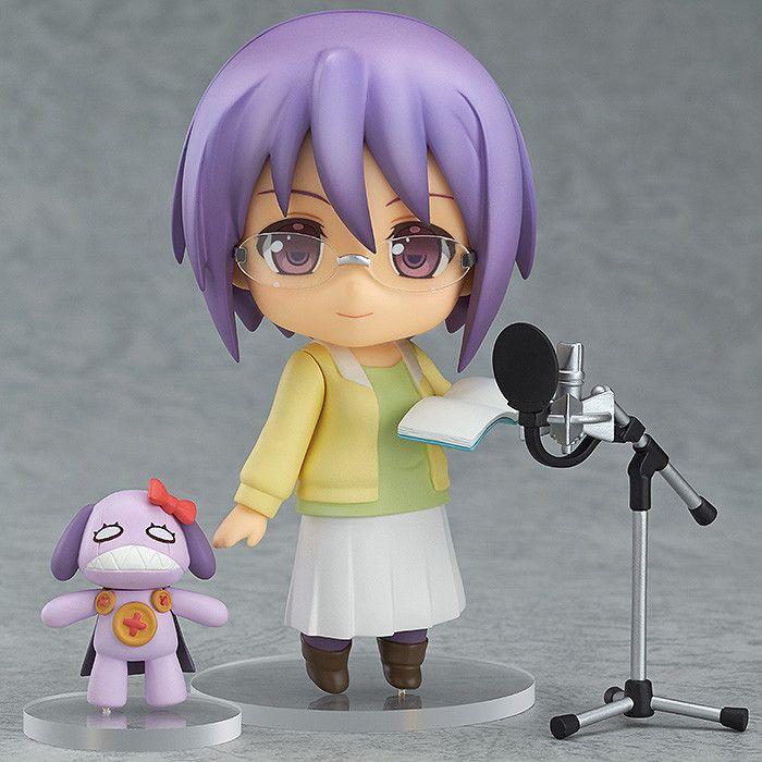 Nendoroid Ichinose Futaba