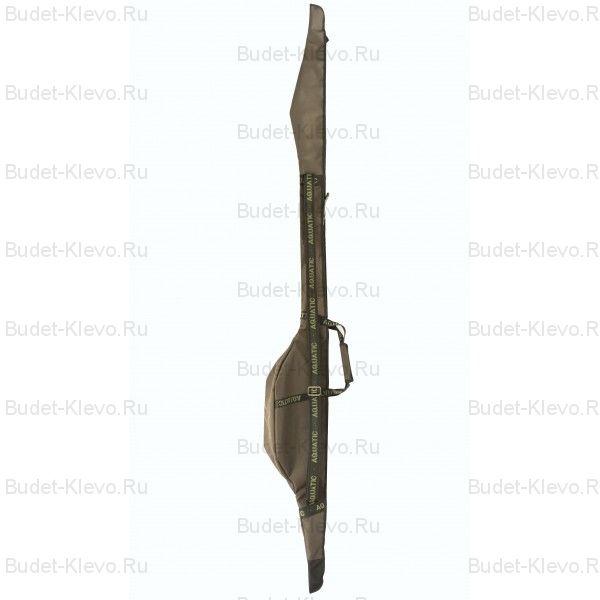 Чехол для карпового удилища AQUATIC Ч-21