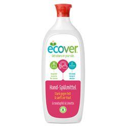 Ecover Экологическая жидкость для мытья посуды Гранат 1 л