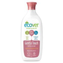 Ecover Экологическая жидкость для мытья посуды с манго Нежное прикосновение 500 мл