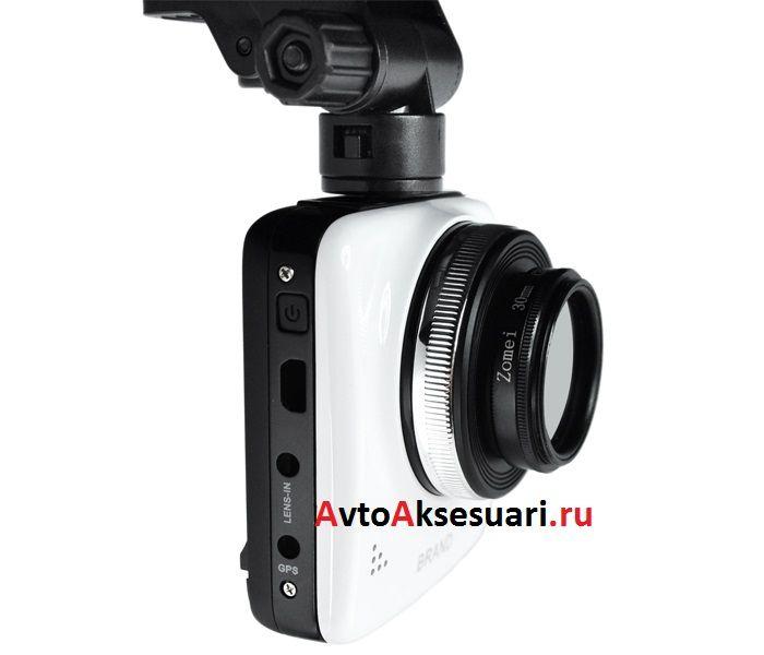 Видеорегистратор Full HD 1080 - G2