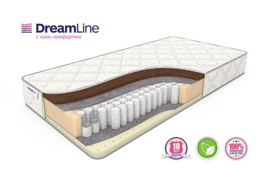 Матрас SleepDream TFK | DreamLine