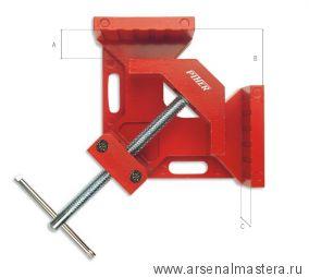 Тиски для угловых соединений (Струбцина угловая) Piher A-20 М00005921