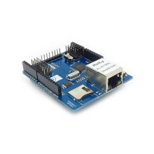 Ethernet Shield V1.0 (Wiznet W5100)