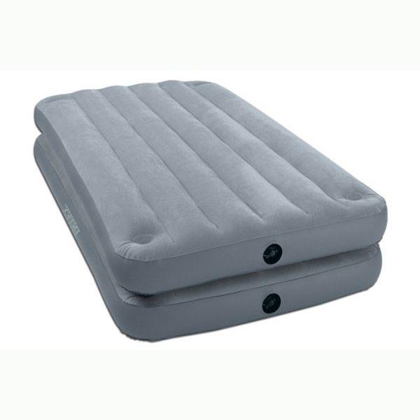 Кровать-матрас надувная Intex 67743