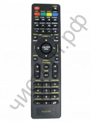 Пульт ТВ универс. LR-LCD 707Е (LCD/LED) Настройка всего 2мя кнопками почти на все виды жк тв
