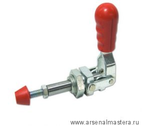 Прижим (упор) Piher Toggle Clamp Push-Pull M8 М00006374