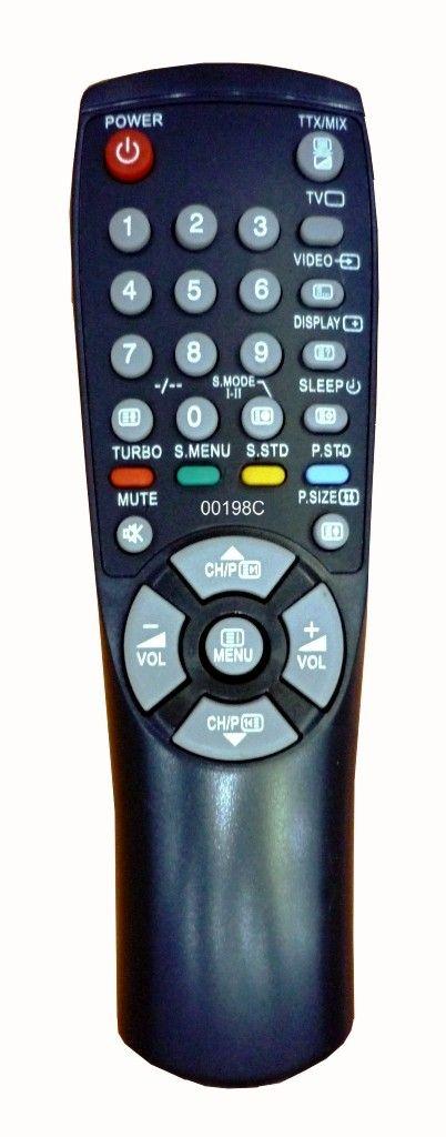 Пульт для Samsung AA59-00198C (TV)