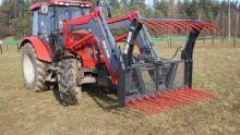 Захват для силоса Metal-Fach 1 200 мм 1 цилиндр