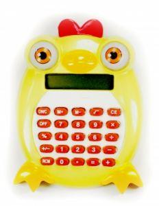 "Калькулятор ""Животные"" цыпленок"