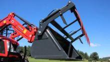 Ковш Metal-Fach грейферный 1 800 мм