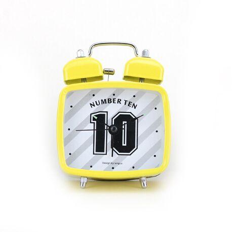 Настольный будильник «Number 10»