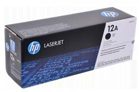 Картридж оригинальный HP Q2612A (№ 12A)