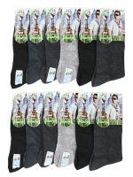 ХИТ ПРОДАЖ!!!Мужские носки (мин.заказ 3 уп)-19 руб