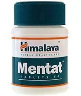 Ментат (MENTAT) Himalaya. Улучшает умственные функции