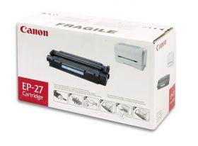 Canon EP-27 8489A002 Картридж оригинальный  Черный, 2500 стр.