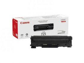 Canon Cartridge 725 3484B005 Картридж оригинальный Черный