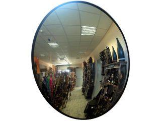 Зеркало обзорное для помещений круглое (Чехия)