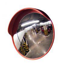 Дорожное зеркало с защитным козырьком - ГОСТ Р 52766-2007  (Чехия)