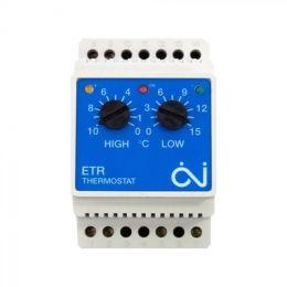 Терморегулятор OJ Microline ETR/F-1447A