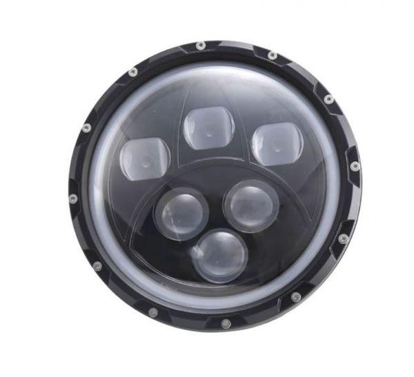 Светодиодные LED фары головного света 7 дюймов 60W