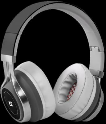 Беспроводная гарнитура FreeMotion B600 серый, Bluetooth
