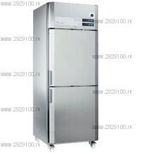 Комбинированный холодильный шкаф FUTURE DCF/CF 722