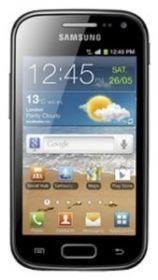 Samsung Galaxy Ace II