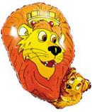Лев-царь зверей, 68 см