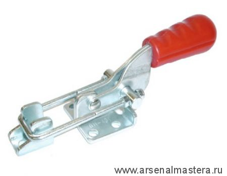 Стяжка Piher Pull Toggle Clamp Push-Pull M5 М00006378