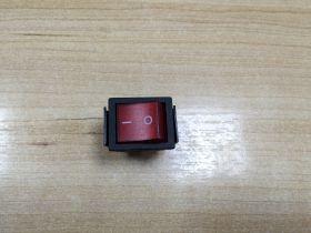 Кнопка одинарная (широкая) 25 А