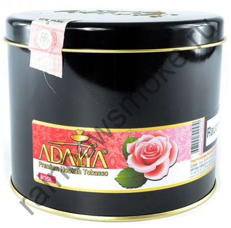Adalya 1 кг - Rose (Роза)