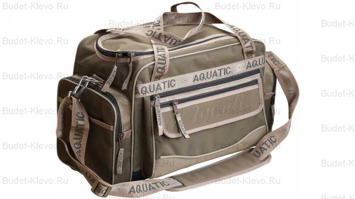 Рыболовная сумка Aquatic С-09