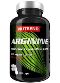 Arginine (120 капс.)