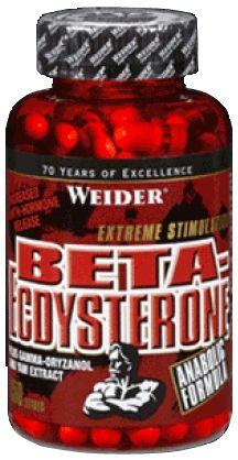 Beta-Ecdysterone (84 капс.)