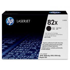Картридж оригинальный HP 4182X (№82X)