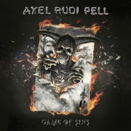 AXEL RUDI PELL Game Of Sins