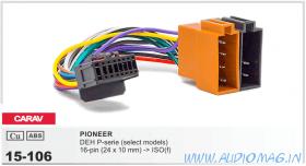 Carav 15-106 (Pioneer DEH P)