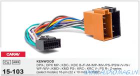 Carav 15-103 (Kenwood)