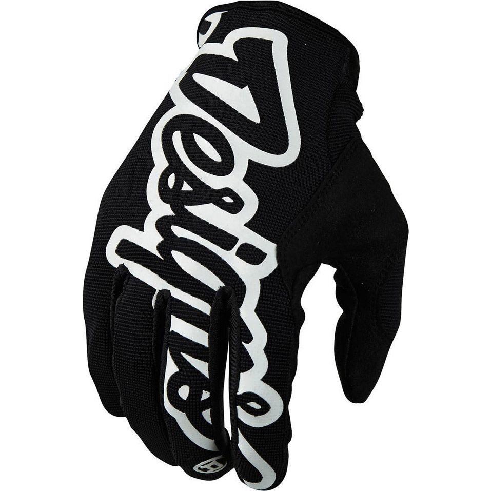 Troy Lee Designs - 2016 SE Pro перчатки, черные