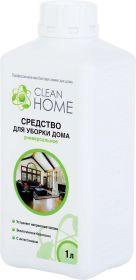 CLEAN HOME Средство для уборки дома, 1 л